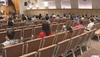 政府放寬宗教聚會 教會恢復舉辦實體崇拜