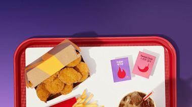 麥當勞推BTS餐!她專業收藏全驚豔