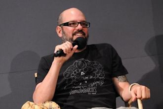 David Cross (musician)