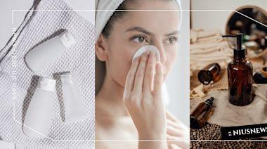 卸妝水、卸妝油、卸妝乳市售5大類卸妝品怎麼選?凱鈞老師的卸妝知識懶人包一次解惑 | 美人計 | 妞新聞 niusnews