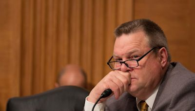 'We always do this': Sen. Jon Tester expressed frustration about the battle over raising the debt ceiling and avoiding a government shutdown