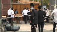 As virus rebounds in New York, Orthodox Jewish communities decry stigmatization