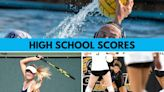 Orange County scores and player stats for Saturday, September 18