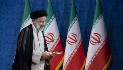 Conservative consolidation in Iran won't necessarily bring stability