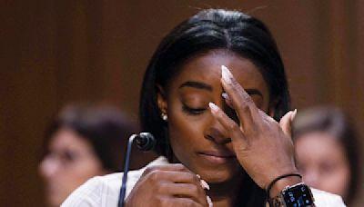 美國體操性侵案燒到FBI 女選手控吃案「體制讓我們遭受性虐待」
