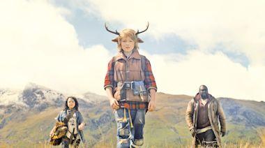 《Sweet Tooth:鹿角男孩》兒童外貌改變 也帶來全新衝突