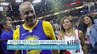 Stephen Curry's Parents Sonya and Dell Curry to Divorce After 33 Years of Marriage