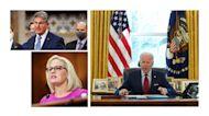 Two Democratic Senators Have Outsized Influence on Biden's Agenda