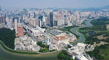 深圳擬錄用4港籍公務員 逾80人爭一職位 月薪近$2萬 | 蘋果日報