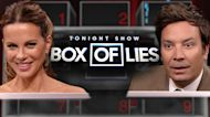 Box of Lies with Kate Beckinsale