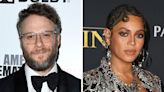 Seth Rogen Tried to Meet Beyoncé & Had an Awkward Run-in with Her Bodyguard