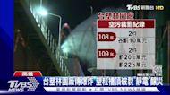 台塑林園廠傳爆炸 塑粒槽頂破裂「靜電」釀災