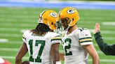 Davante Adams Shares His Latest Message To Aaron Rodgers
