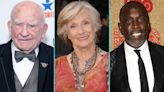 2021 Emmy Awards Remember the Stars We've Lost With Touching 'In Memoriam'