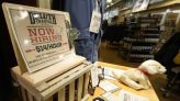 Unemployment claims fall to lowest level since pandemic