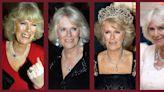 19 Photos of Camilla, Duchess of Cornwall, Sparkling in Diamonds