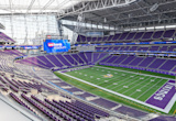Minnesota hotel offers incredible $12,000 tailgate package for Vikings game