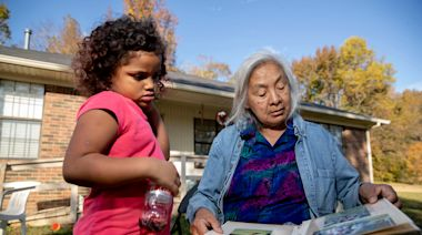 On 88 acres of self-governed land in Tennessee, a dream deferred for Choctaw people comes true