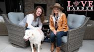 Miranda Lambert wants to share this dog's story for a special reason