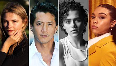 'Girl In the Woods': Stefanie Scott, Misha Osherovich & Sofia Bryant To Star, Will Yun Lee Among 4 Recurring In...