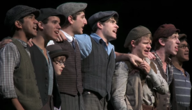 13 Episodes of Meet the Newsies to Bring You Back to Your Happy Place | Playbill
