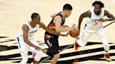 Clippers' Rondo in for Bigger Role Against Booker-Led Suns