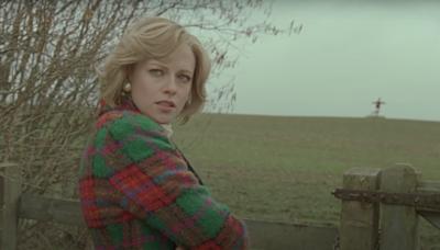 "The ""Spencer"" Trailer Starring Kristen Stewart As Princess Diana Has Finally Arrived — Watch"