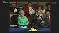 What will happen in the weeks after Queen Elizabeth II's passing