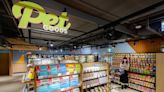 全聯4000坪南港旗艦店亮相!日本設計師操刀,滿足消費者一站式購物需求
