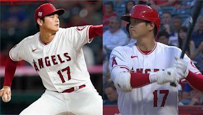 MLB/傳提73億留住大谷?天使還擁1續約優勢