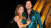 Olivia Jade Just Responded to Rumors She's 'Hooking Up' With Her Married 'DWTS' Partner Val