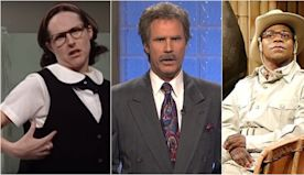 Saturday Night Live: Best Recurring Sketches of the 1990's