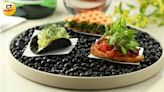 系出名門4/現代澳洲菜CANVAS 側重海鮮、大展創意