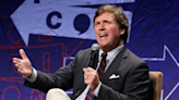 Tucker Carlson says he lies when 'I'm really cornered or something'