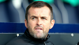 Luton boss Nathan Jones joins challenge to raise funds for Prostate Cancer UK