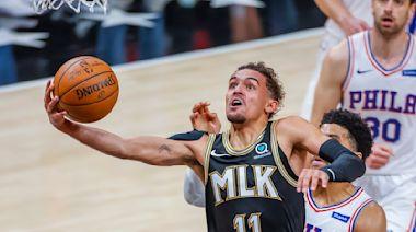 NBA/楊恩瞞傷帶頭飛 領老鷹扳平