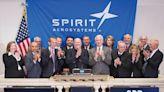 Spirit AeroSystems Inc. keeps quarterly dividend at lowest level - Wichita Business Journal