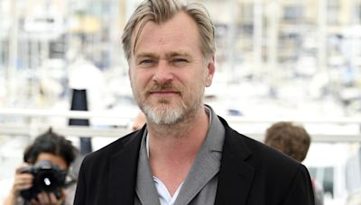 Christopher Nolan breaks with Warner Bros. to work with Universal Pictures on atomic bomb film