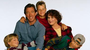 WHERE ARE THEY NOW: The cast of 'Home Improvement' 22 years later