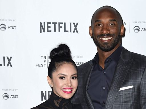 Vanessa Bryant wants the names of officers who shared Kobe crash photos to be released