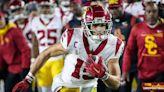 ESPN's Mel Kiper names USC receiver Drake London a Top 5 2022 NFL prospect