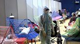 【疫情5.6】印度新病例及死亡數再破紀錄