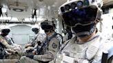 還是不放心,美軍暫停新型視覺整合強化護目鏡採購計畫