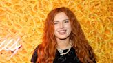 """Bella Thorne Thanked The FBI For """"Searching Tirelessly"""" For The Hacker Who Allegedly Threatened To Leak Her..."""