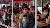 印度抵港孕婦染變種,不排除有一定傳播性|抗癌歌手李明蔚逝世,好友馬浚偉代公布|專家建議姜濤代言新冠疫苗|5月5日.Yahoo早報