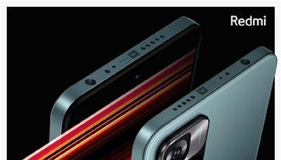 百瓦快充對標MIX 4!Redmi Note 11公布:10月28日登場