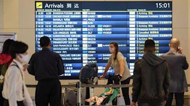 Delta變種病毒肆虐全球 日本加強多國旅客入境管制