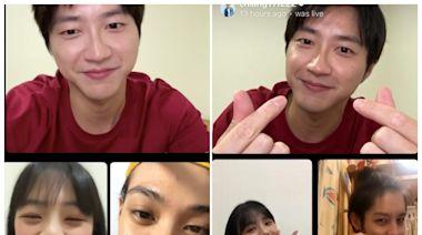江宏傑搞定2小孩「視訊師妹」 自爆《全明星》最漂亮的女隊員是她