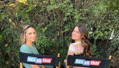 Rachael Leigh Cook Joins Cast of She's All That Reimagining as Mother of Addison Rae's Character