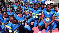 How 'Watts Rams' program helps underprivileged kids in South Central LA